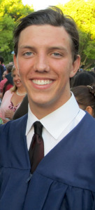 Nicholas Sinai