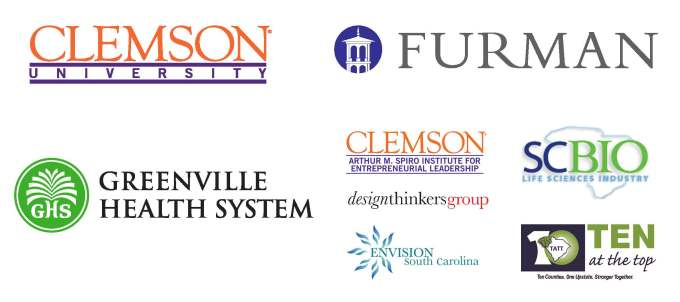 Fellows Southeastern Regional Meetup Collaborators and Sponsors